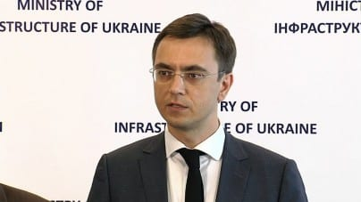 Ukraiński minister: Mam na biurku popiersia Bandery i Piłsudskiego