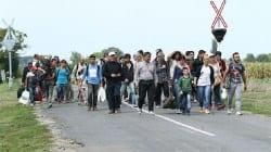 Włochy wysyłają patrole policyjne na granicę z Francją