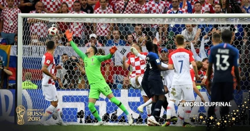 """""""Tak przegrać, to jak wygrać"""" – Komentarze po finale Mistrzostw Świata 2018"""