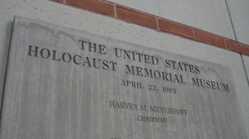 Muzeum Holocaustu: Zmiana ustawy o IPN to za mało