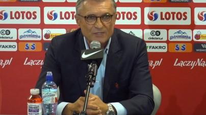 Adam Nawałka przestaje być selekcjonerem polskiej reprezentacji!