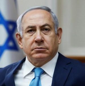 Facebook wziął na celownik Netanjahu. Profil premiera Izraela zawieszony