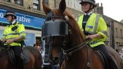 Anglia: Bestialski atak na 3-latka. Napastnicy oblali go kwasem