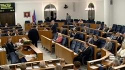 Zgorzelski: Opozycyjnej większości w Senacie już nie ma