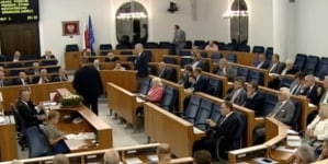 Tomasz Grodzki kandydatem opozycji na marszałka Senatu