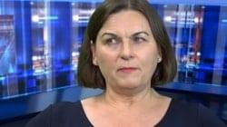 Joanna Teglund pozytywnie o kandydacie Konfederacji na Prezydenta [WIDEO]