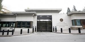 Ambasada USA w Ankarze ostrzelana
