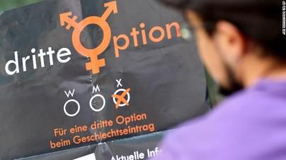 WHO usuwa transpłciowość z listy chorób