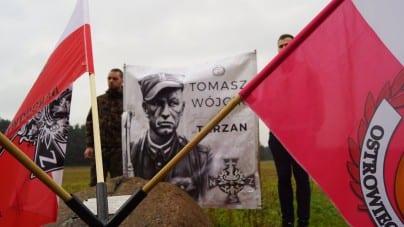 75 rocznica akcji Oddziału NSZ pod Ożarowem