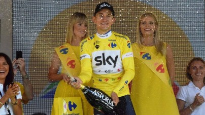 Michał Kwiatkowski zwycięzcą 75. Tour de Pologne!