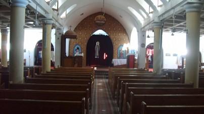 Egipt: Brutalnie zamordowali biskupa. Szedł do kościoła na modlitwę