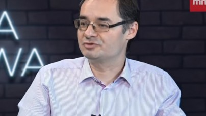 """Prof. Wielomski: """"JKM to mieszanka wszystkich możliwych protestanckich teorii"""" [WIDEO]"""