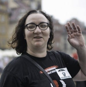 """Rozłam w """"Strajku Kobiet""""? Zarzucają Lempart współpracę z ABW"""