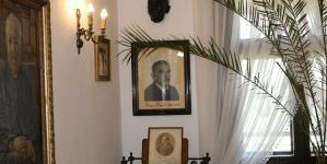 Wszechpolacy w Drozdowie na urodziny Romana Dmowskiego