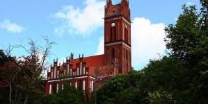 Coraz więcej polskich mężczyzn wstępuje do seminariów duchownych