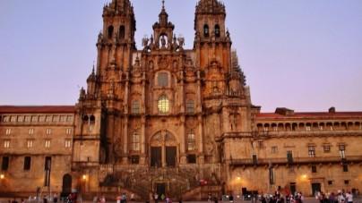 Hiszpania – Sprofanowano katedrę w Santiago de Compostela