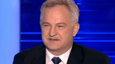 """Mąż Ewy Gawor to gen. Mirosław Gawor – PRL-owski """"opiekun"""" Wałęsy"""