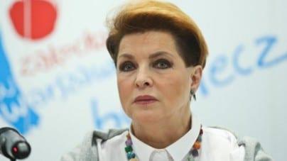 Urzędniczka ratusza pracowała w MSW Kiszczaka. Cenckiewicz ujawnia