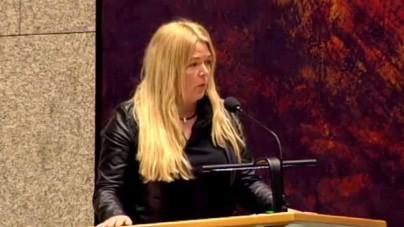 """Samobójstwo holenderskiej polityk. """"Zostałam zgwałcona przez gang muzułmanów"""""""