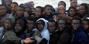 Grecja ma już dosyć? Odeślą 10 tysięcy imigrantów