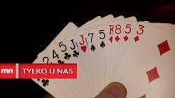 Mentzen: Potrzebna jest nowa ustawa o grach hazardowych [WIDEO]
