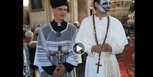 SKANDAL! Litwini zakłócili Polakom Mszę Świętą na Wileńszczyźnie