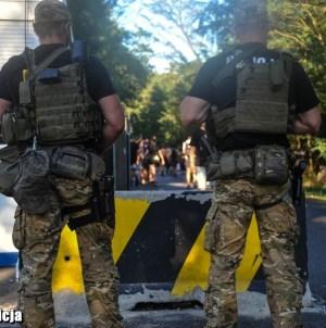 Ottawa: Strzelanina w pobliżu kanadyjskiego parlamentu