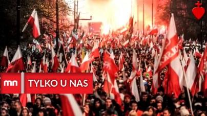Wszechpolacy rozpoczynają akcję #dzieki_za_wszystko – wyraź wdzięczność Polsko