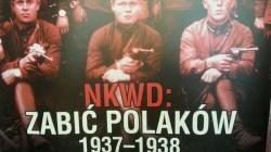 Dziś upływa 81. rocznica sowieckiego ludobójstwa na kresowych Polakach