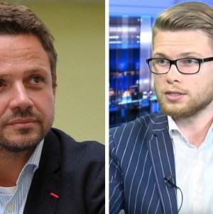 """Trzaskowski chce natychmiast zdelegalizować ONR. Kalinowski odpowiada: """"Berlin wypuścił psy"""""""