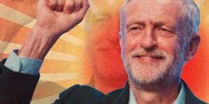 Jeremy Corbyn popiera terrorystów
