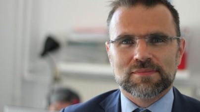 Geopolityk będzie zarządzał budową Centralnego Portu Komunikacyjnego