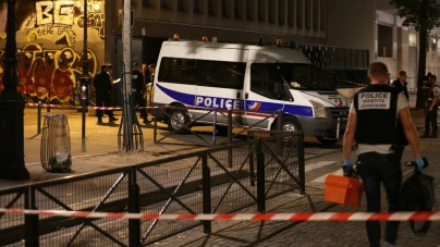 """W Paryżu afgański nożownik, w Lyonie ,,Allahu Akbar!"""""""