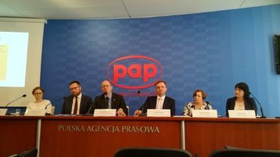 Polska nie chroni ludzkiego życia – konferencja prasowa