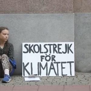 Siostra Grety Thunberg cierpi na depresję. Wszystko przez działalność nastolatki