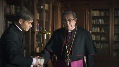 "Arcybiskup Gądecki porównuje ""Kler"" do hitlerowskiego filmu"