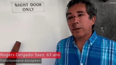 Urzędnik UE ciężko pobity w sercu multikulturowej stolicy Unii Europejskiej