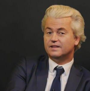 "Geert Wilders: ""Holandia nie jest już Holandią"""