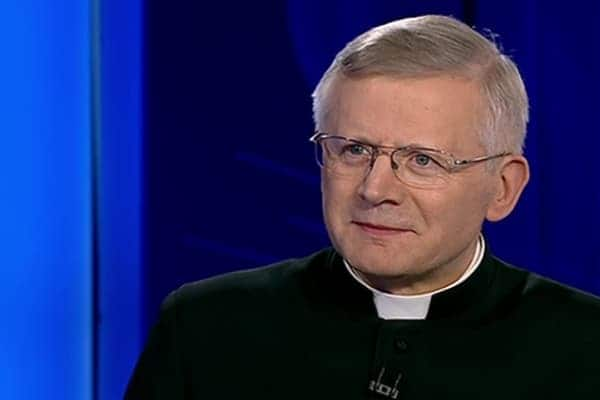 """""""Jest piąta kolumna szatana w Kościele"""". Mocne słowa ks. Zielińskiego"""