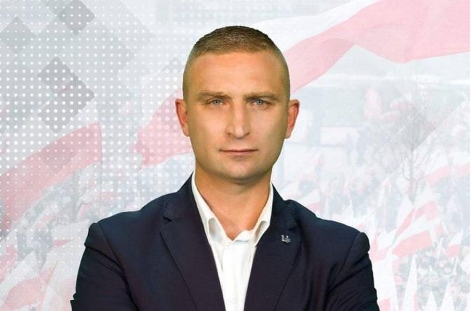 """Prezes Marszu Niepodległości w wyścigu o fotel prezydenta Pruszkowa: """"Wyczyścimy Pruszków z układów"""""""