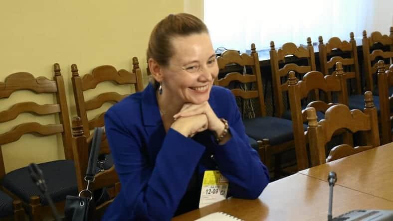 Sabina Zalewska rezygnuje z kandydowania na Rzecznika Praw Dziecka
