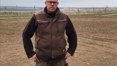 """Rolnik, który bronił swojej ziemi przed """"ekologami"""" oskarżony o usiłowanie zabójstwa"""