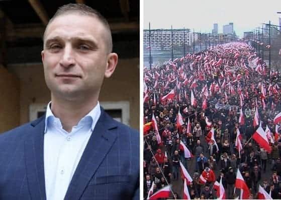 Robert Bąkiewicz: To będzie największy Marsz Niepodległości w historii