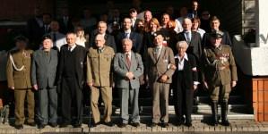 Związek Żołnierzy Narodowych Sił Zbrojnych wybrał nowe władze
