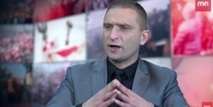 Bąkiewicz dla Mediów Narodowych: Polska jako państwo i naród mogła by się po prostu nie ostać [WIDEO]
