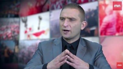 Bąkiewicz o rezolucji PE: Europosłowie stoją przeciwko państwom narodowym, przeciwko rodzinie