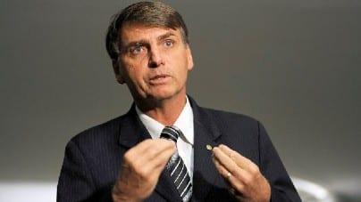 Faworyt brazylijskich wyborów prezydenckich: Gdy wygram, lewicowcy wyemigrują lub trafią za kratki