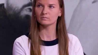 Ukraina: SBU stawia zarzuty Kozłowskiej o naruszenie integralności Ukrainy i zdradę stanu