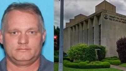 Atak na synagogę w Pittsburghu, 11 ofiar śmiertelnych