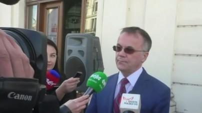 """Sekretarz stanu w Ministerstwie kultury do dziennikarza TVN24: """"Na niemądre pytania nie odpowiadam"""""""